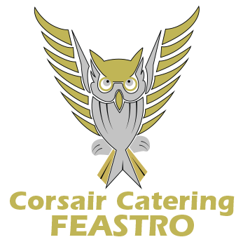 Corsair Catering Feastro